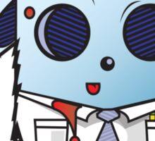 DR.EVIL Sticker