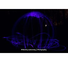 Light Dome (1 of 3) Photographic Print