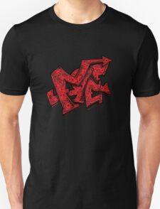 FREE-red T-Shirt