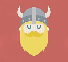Viking by BeardyGraphics