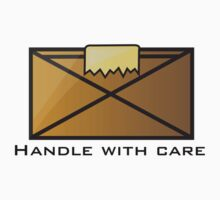 Handle with care by juutin