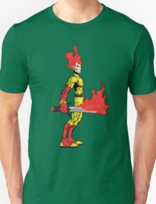 arek the red T-Shirt