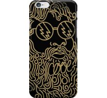 A Cool God iPhone Case/Skin