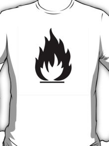 Highly Flamable  T-Shirt