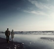 Never Alone by Jenn Ramirez