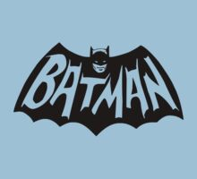 Batman '66 by brobenclothing