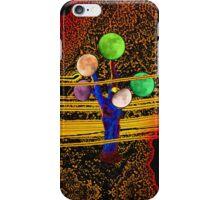 Moon Crop iPhone Case/Skin