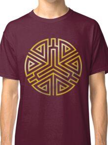Triple Happiness Classic T-Shirt