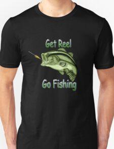 Bass T T-Shirt