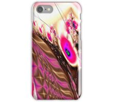 totally fern iPhone Case/Skin
