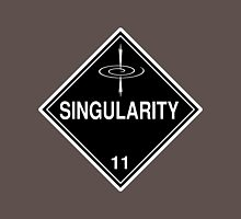 Singularity: Hazardous! T-Shirt