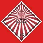 LSD: Hazardous! by glyphobet