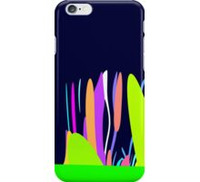 after chewing gum iPhone Case/Skin