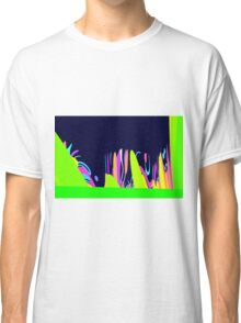 after chewing gum Classic T-Shirt