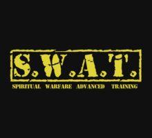 S.W.A.T. YELLOW by NatanYah Ysrayl