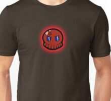 Tako-Chan Mad Unisex T-Shirt