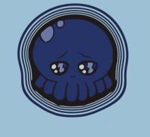 Tako-Chan So sad... by Vestque