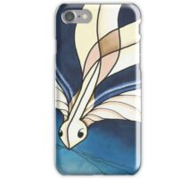cautious approach iPhone Case/Skin