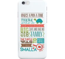 "A story by Calum T. Hood – 5SOS ""Smalla than a bug"" iPhone Case/Skin"