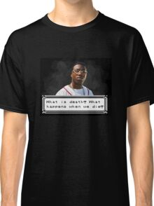 Gucci Thinking Classic T-Shirt