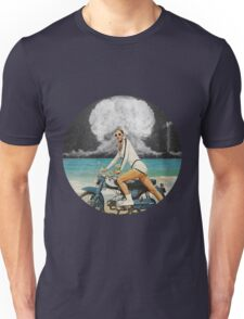 ICE COLD MO' FO' Unisex T-Shirt