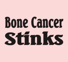 Bone Cancer One Piece - Long Sleeve
