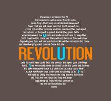 Muse Revolution Death Star Unisex T-Shirt