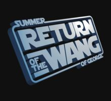 Summer of George - Return of the wang by David Johnson