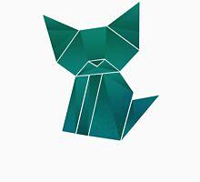 Origami Kitty  Unisex T-Shirt
