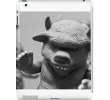 Wild Things #2 iPad Case/Skin