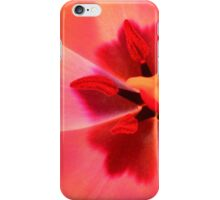 Pink Tulip II iPhone Case/Skin