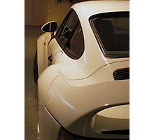 Porsche Dreaming Photographic Print