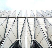 Man Made Symmetry by Atreju Hood