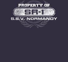 Naval Property of SR1 Unisex T-Shirt