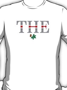 """THE"" Ohio State University  T-Shirt"