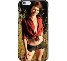 Tara 1001 iPhone Case/Skin