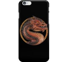 Chiefest and Greatest of All Calamities iPhone Case/Skin