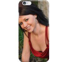 Tara 10050 iPhone Case/Skin