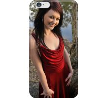 Tara 10045 iPhone Case/Skin