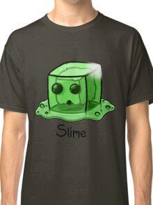 Slime Minecraft Classic T-Shirt