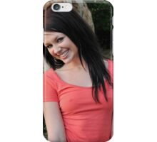 Tara 10079 iPhone Case/Skin