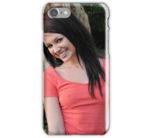 Tara 10079 iPhone Case/Skin