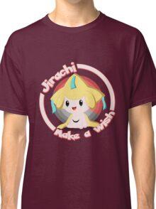 Jirachi - Make a Wish Classic T-Shirt