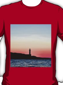 Stoncica Lighthouse T-Shirt