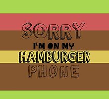 Phone Problems by TiredOfSheep