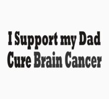 Brain Cancer One Piece - Long Sleeve