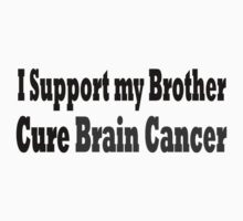 Brain Cancer Kids Tee