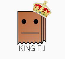 "Mr fijiwiji ""King Fij"" shirt Unisex T-Shirt"