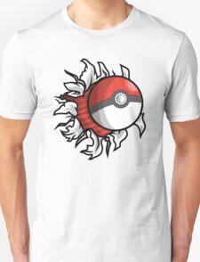 Poke-Blast Unisex T-Shirt