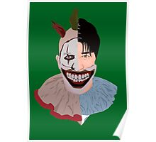 Crazy Clowns Poster
